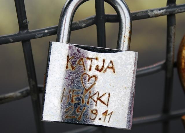 Lock 2