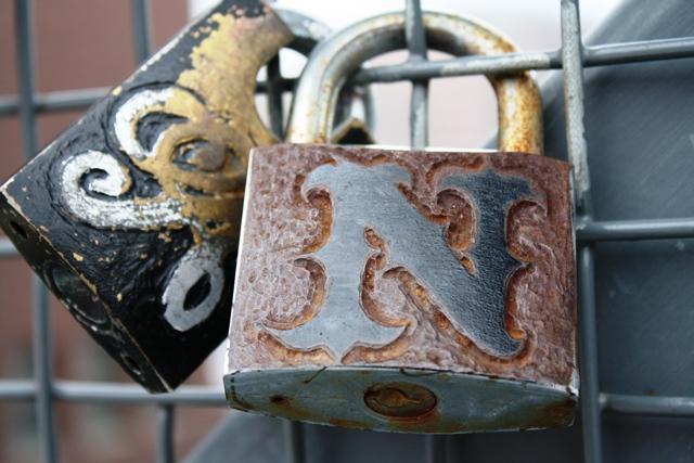 Lock 3