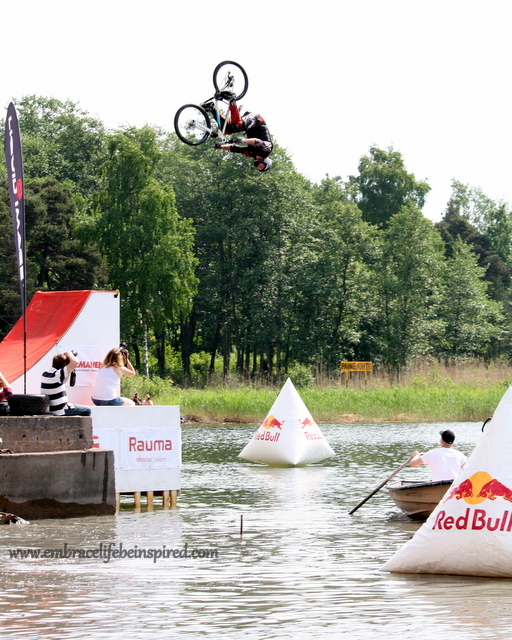 Rauma Water Jumping World Championship 2013