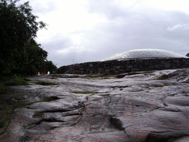 The Rock Church, Helsinki